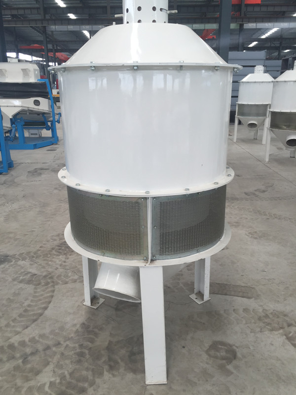 Air Suction Separator